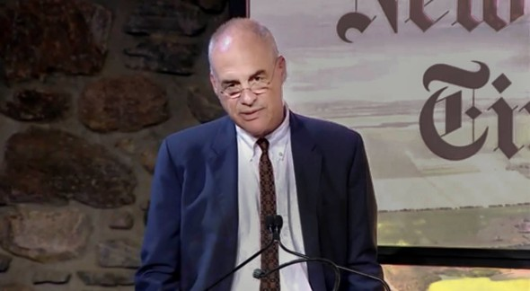 Mark Bittman - How to Change the Food System